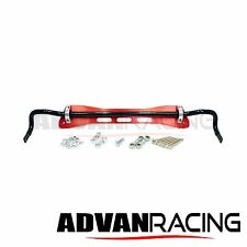 Anti-Sway Bar Kit For Acura Integra 1994-01, REAR, Under Brace, Chromoly Alloy