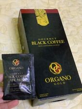 2 boxes Organo Gold Black Coffee - FREE SHIPPING