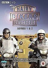 Hairy Biker's Cook Book - Series 1 And 2 (DVD, 2006)