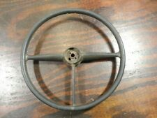 1949 1950 PONTIAC STEERING WHEEL 49 50 Chevy R734