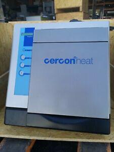 Degudent Degussa Cercon Heat Sinterofen