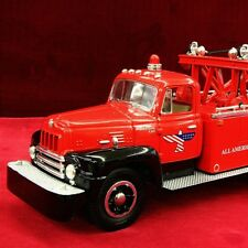 NEW - ALL-AMERICAN - 1957 INTERNATIONAL R200 WRECKER - First Gear TOW TRUCK