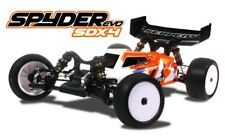 Serpent Spyder SDX4 Evo 1/10 Shaft Drive Buggy Kit