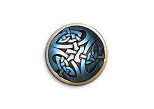 Celtique - Noeud 1 - Badge 25mm Button Pin