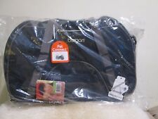 New with tag - Bergan Comfort Carrier, Large, Black & Brown