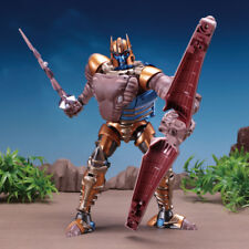 Takara Tomy Transformers Masterpiece MP-41 Dinobot (Beast Wars) Japan version
