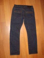 calvin klein jeans rocker skinny jeans size 12 (girls)