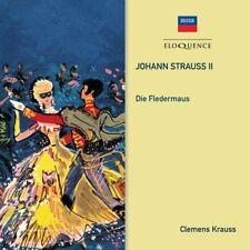 Clemens Krauss - Strauss Die Fledermaus [New CD] Australia - Import