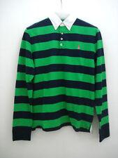 Ralph Lauren Long Sleeve Striped T-Shirts for Men