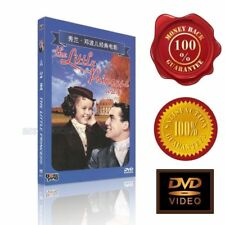The Little Princess -Shirley Temple - (1939) - NEW DVD