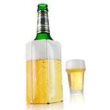 Vacuvin rápida Hielo Refrigerador de cerveza Manga