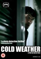 Neuf Froid 'Weather' DVD
