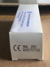 MHL 250W Metal Halide bulb