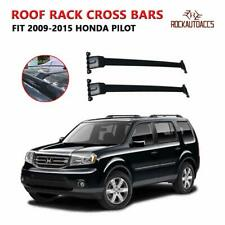 ROKIOTOEX Roof Rack Crossbars Roof Rail Cross Bars Fit 2009- 2015 Honda Pilot