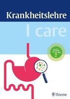 I care Krankheitslehre (2015, Taschenbuch)