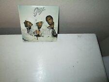 GUY - DANCIN' rare Maxi Single R&B cd 4 songs DO IT Love Online WHY YOU WANNA