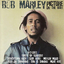 BOB MARLEY & the Wailers - Picture on the Wall > CD ,wie NEU-new