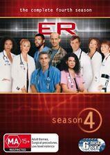 E R : Season 4
