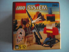 LEGO SYSTEM 2845 - WESTERN INDIAN - NUOVO