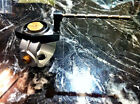 RARE NEW OLD STOCK THORENS TP 11 TONEARM HOUSING WITH BEARING