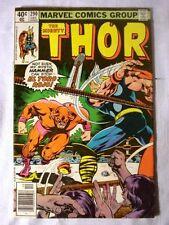 Thor #290 (Dec 1979, Marvel) FP FN-