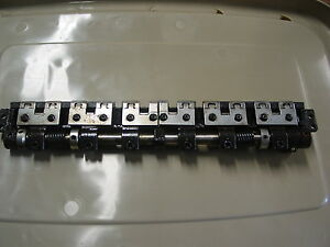 RYOBI 3200 PFA PERFECTOR PRESS GRIPPER BAR