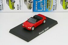 Aoshima 1/64 HONDA BEAT Red Light Weight Sports Vol.2 no kyosho