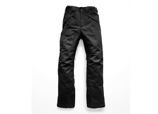The North Face Men's Freedom Snow Pants - SMALL LONG (BLACK)