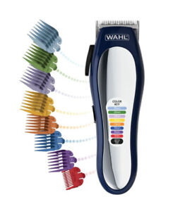 New Wahl Color Pro Lithium Hair Clipper