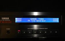 NEW BLUE LCD display for Yamaha TX802 TX-802 Synth Fix Replacement Repair Mod