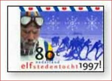 HOL9703 Winter sports 1 stamps