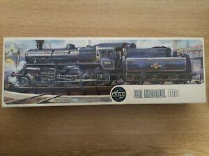 "Airfix 04653-0 ""BR Mogul"" Steam Locomotive Construction kit OO gauge"