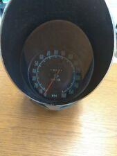 Original 1968 Corvette Speedometer