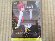 """Custom Maid 3D2 character pack """"healthy and sporty Bokukko"""" Japanese PC game"""
