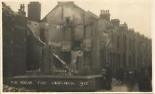 More details for hartlepool. the great fire 1922.