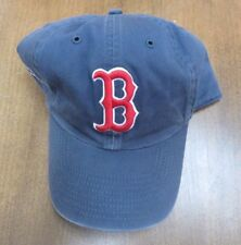 Boston Red Sox Banc of America Cap Mgmt Hat 100% Cotton NWT By Twin Enterprises