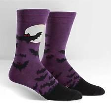 Sock It To Me Men's Crew Socks - Batnado