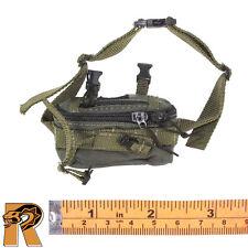 Ranger Gunner - Waist Pack- 1/6 Scale - Crazy Dummy Action Figures