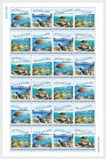 Sint Maarten - Postfris / MNH - Sheet Oceanlife 2018