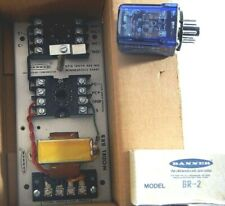 Banner Brb Chassis & Relay Module Br-2 (New in the Box)