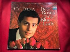 Q-49 Vic Dana Red Roses For A Blue Lady .......... BST 8034