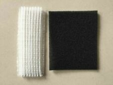 New High Quality Air Filter For NEC NP300 NP400 NP410W NP500 NP07LP Projector