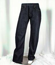 FIRETRAP [NEW] Dark Blue Comfort Fit Man Jeans