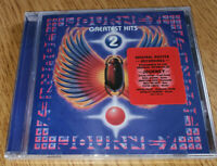 """JOURNEY  """"Greatest Hits 2""""    NEW   (CD, 2011)"""