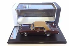 Dodge Dart Gran Sedan 1976 Brown - PREMIUM X 1:43 DIECAST MODEL CAR PRD394