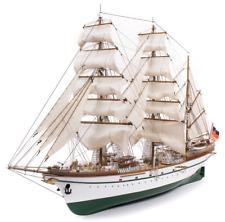 Occre Esmeralda 1:85 échelle en bois période Ship Kit 13002