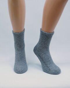 VERY WARM Thick Heavy Thermal Mongolian Yak Wool Socks   Winter Hiking Hunting