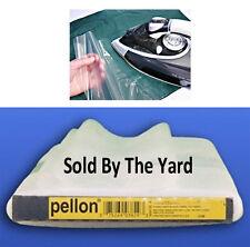 "Pellon 100 Vinyl Fuse Fusible Vinyl 20"" By The Yard"