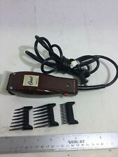 Oster Professional Pet Grooming Trimmers Electric Dog Hair Clippers 151-04A