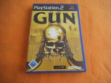 Gun Playstation 2 PS 2